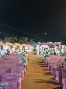 marriage hall in Patna, Banquet hall in Patna